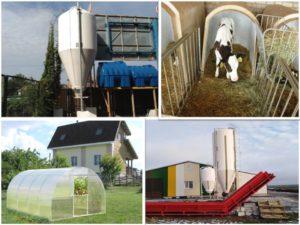 Аграрные изделия