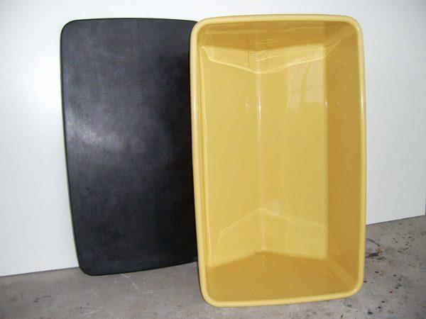 контейнеры для песка