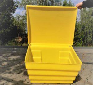 контейнер для соли