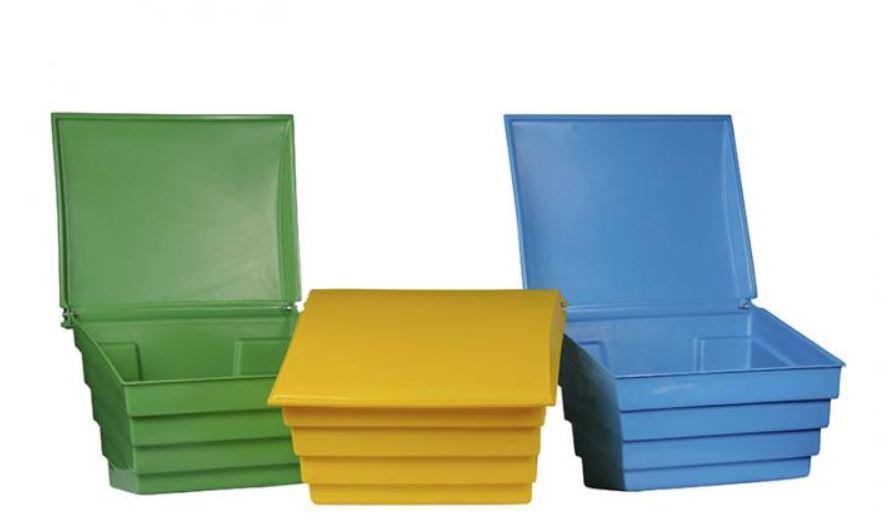 контейнер для песка